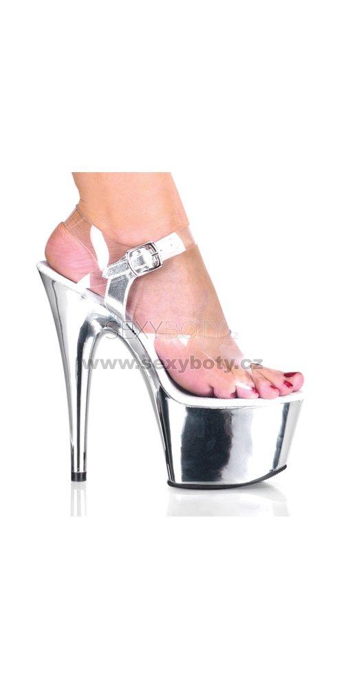 c4fbfc50809 Adore-708-csch boty na vysokém podpatku a platformě - Velikost 36 ...