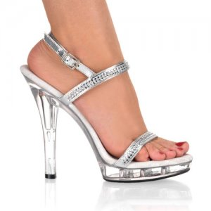 dámská společenská obuv Lip-117-srs