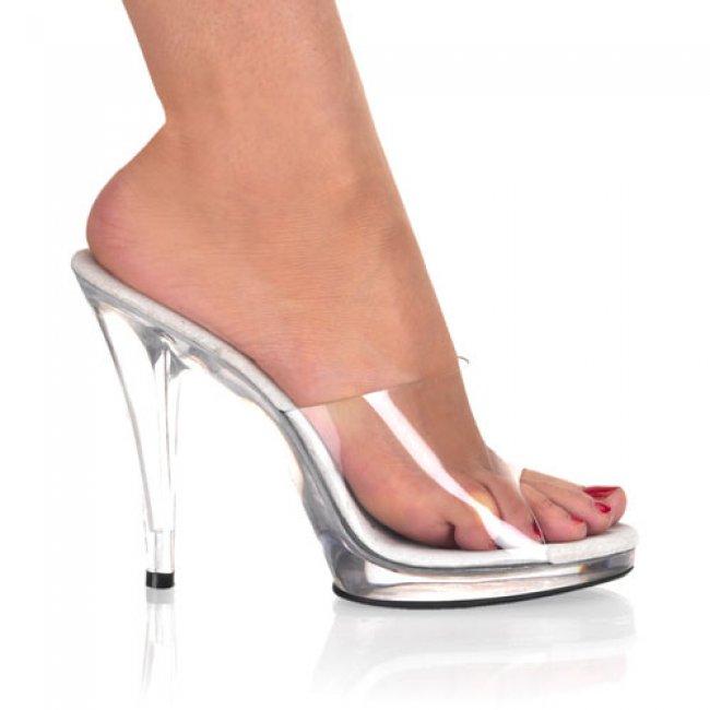 luxusní obuv Flair-401-c - Velikost 38