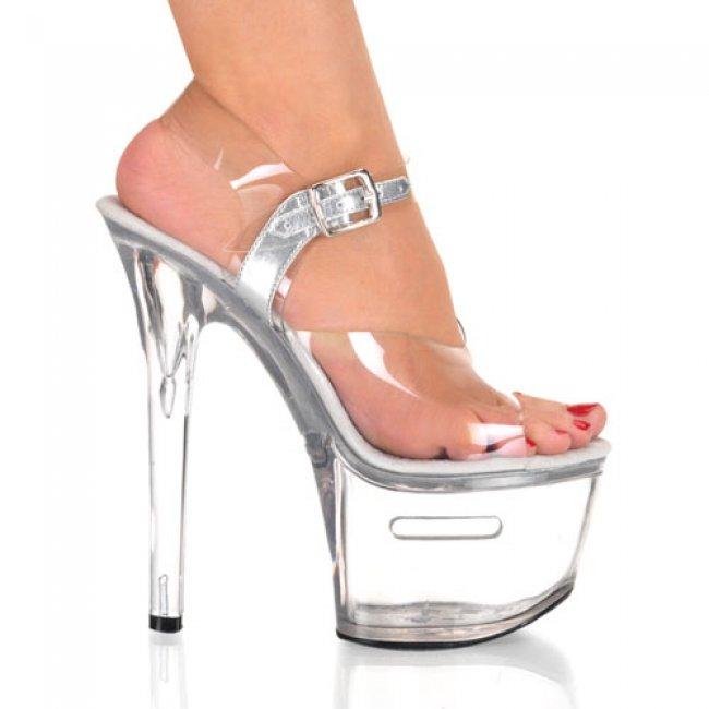 taneční boty TipJar-708-2-c - Velikost 35