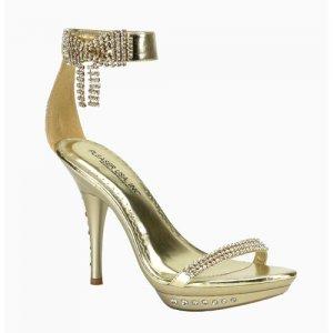 dámské sandále Pleaser Monet-26-gpu
