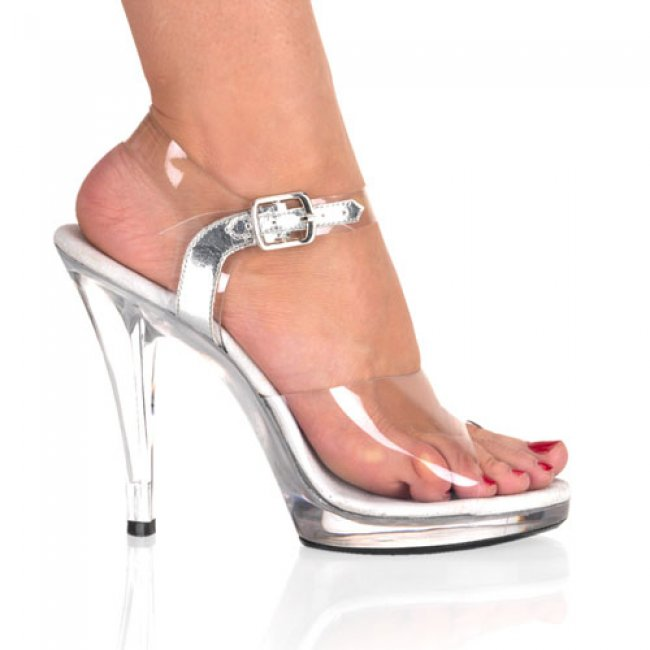luxusní obuv Flair-408-c - Velikost 45