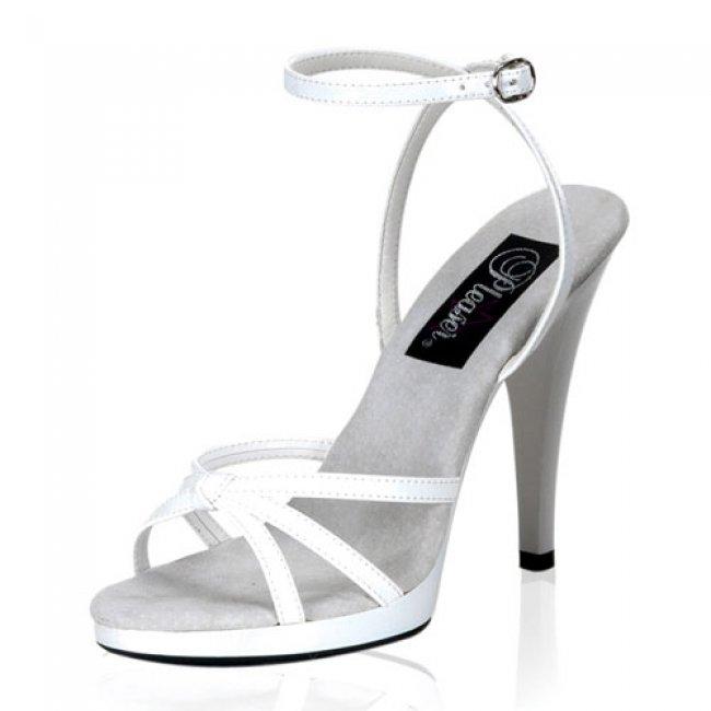 společenská obuv Flair-436-w - Velikost 46