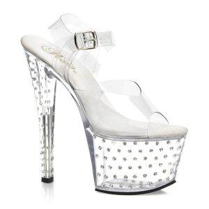 luxusní boty STARDUST-708-C