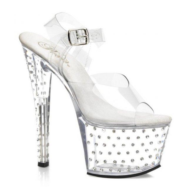 luxusní boty STARDUST-708-C - Velikost 41