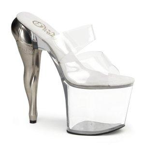sexy pantofle VIXEN-702-c