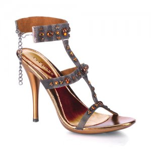 Eclair-30-bzmet sexy elegantní boty Pleaser na podpatku