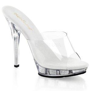 elegantní pantofle Lip-101-csg