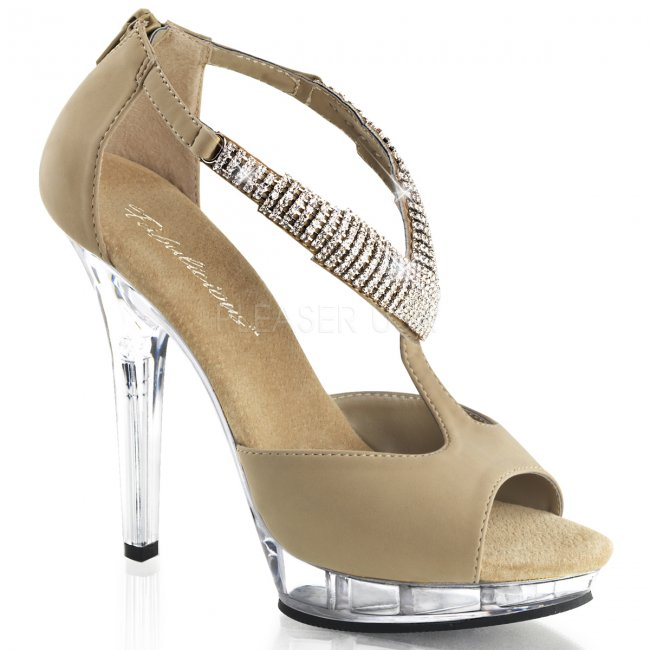dámská společenská obuv Lip-155-tpnbc - Velikost 37