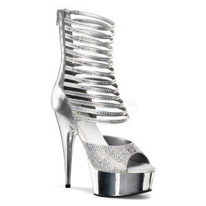dámské luxusní sandály Delight-600-35-spu