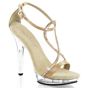 dámské společenské boty Lip-156-chasc