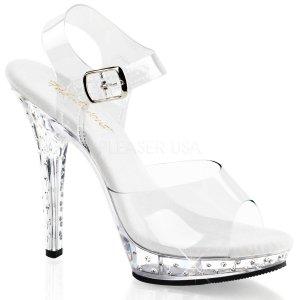 luxusní sandálky Lip-108sdt-c