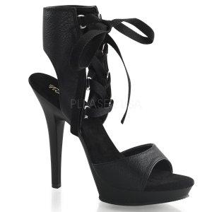 dámské sandálky Lip-194-bpu