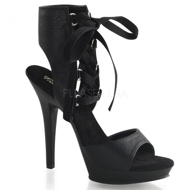 dámské sandálky Lip-194-bpu - Velikost 36