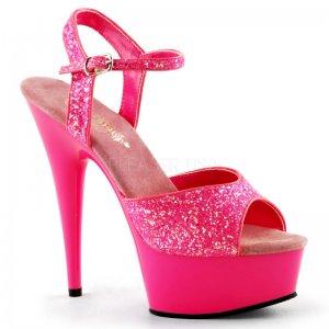 sandále s UV efektem Delight-609uvg-nhp