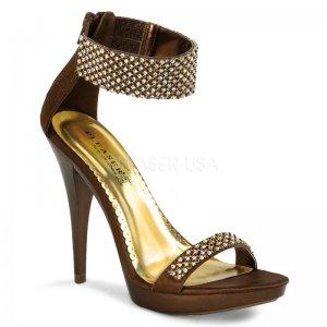 společenské sandále Revel-16-bzsa