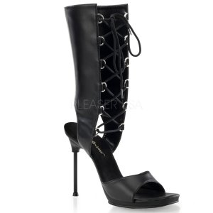 dámské společenské boty Chic-65-bpu