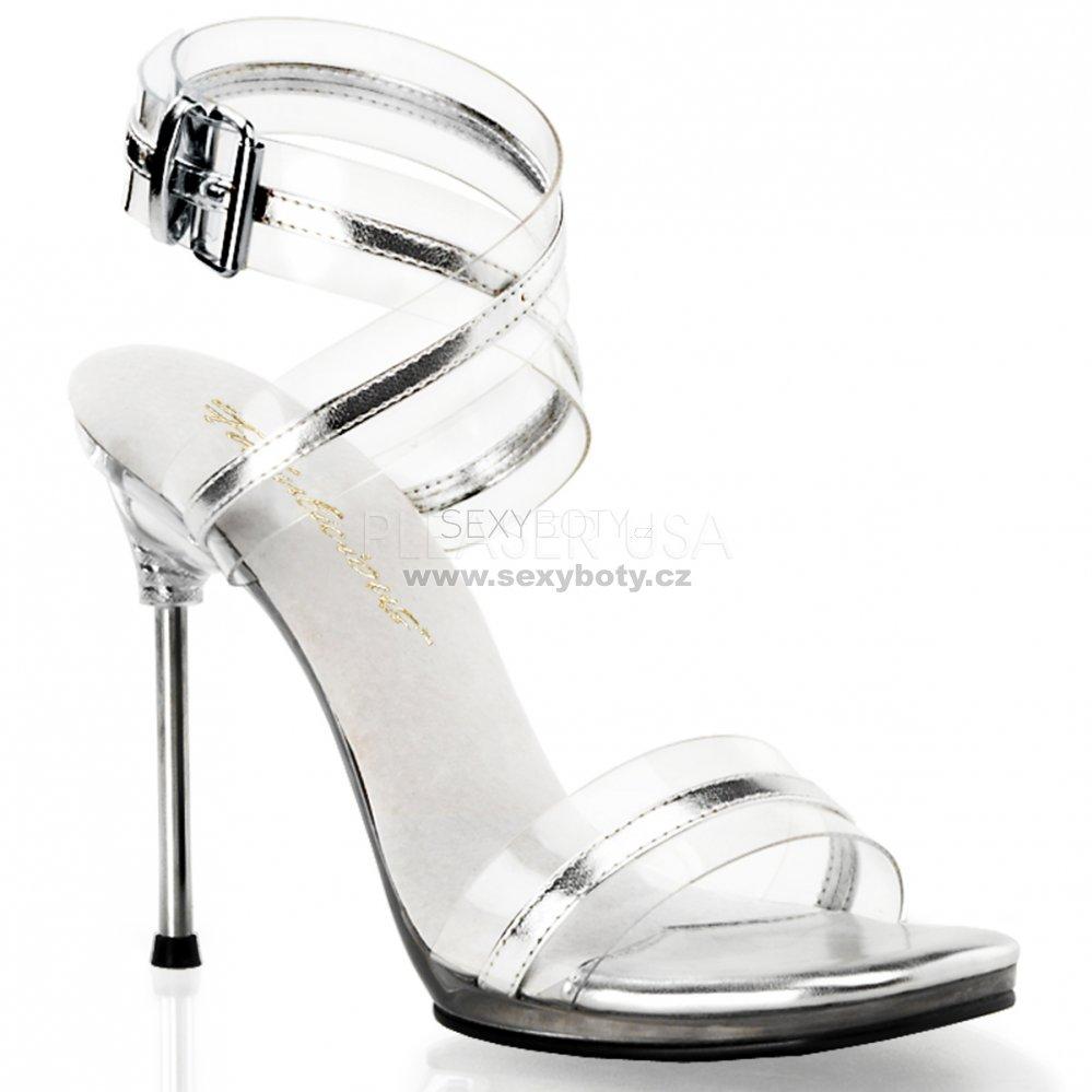 dámské plesové a společenské boty Chic-05-csc - Velikost 39 ... cb200b2dec
