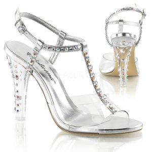 dámské sandále Clearly-426-cspu