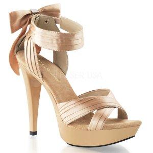 společenské sandálky Cocktail-568-chasa
