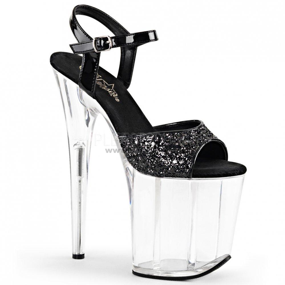 boty na extra vysokém podpatku Flamingo-810-bgc - Velikost 39 ... b597879374