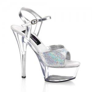 Kiss-210-sgc krásné sexy boty na podpatku a platformě