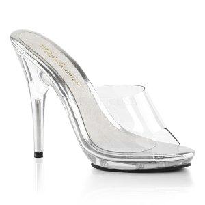 dámské soutěžní pantofle na fitness Poise-501-c