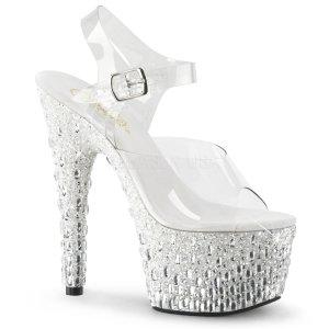 luxusní sandály na vysoké platformě Adore-708mr-5-cws