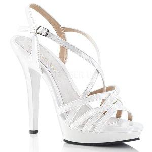 dámské svatební boty Lip-113-w