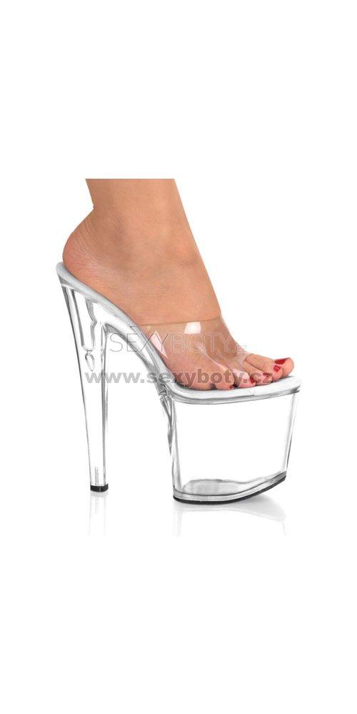Taboo-701-c boty na velmi vysokém podpatku a platformě - Velikost 38 ... 8556ee21cc