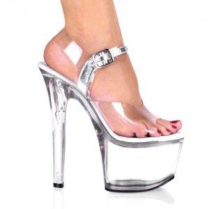 Sky-308-c boty na vysokém podpatku a platformě