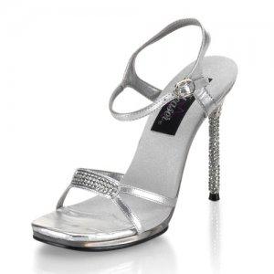 Monroe-11-srs sandálky na jehlovém podpatku de0fada095