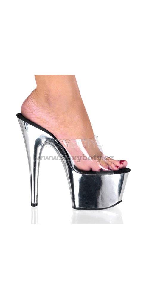 Adore-701-csch boty na vysokém podpatku a platformě - Velikost 42 ... beac5bd2d8
