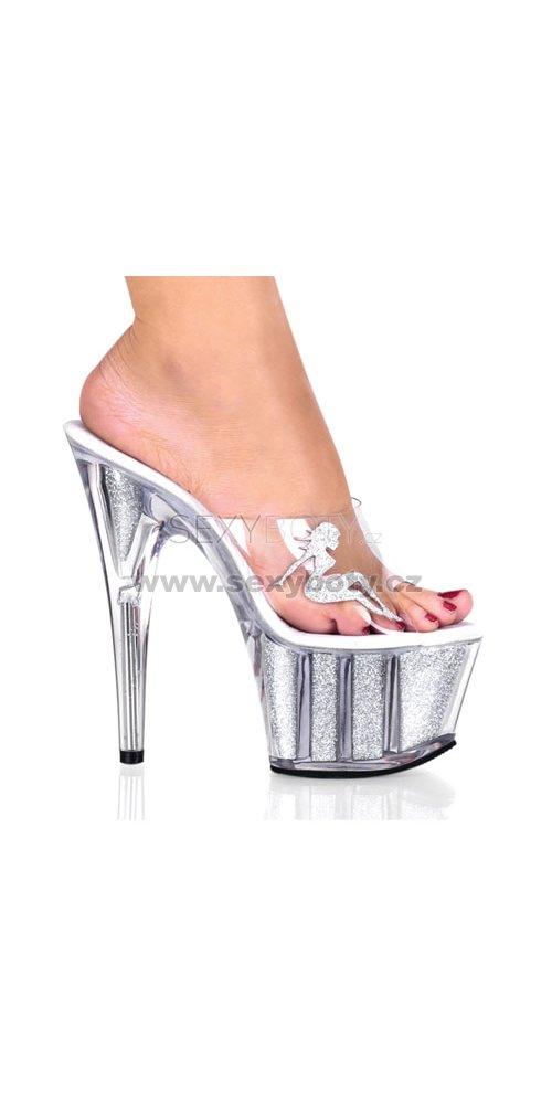 Adore-701-4-cs boty na vysokém podpatku a platformě - Velikost 42 ... 40f9e30f05