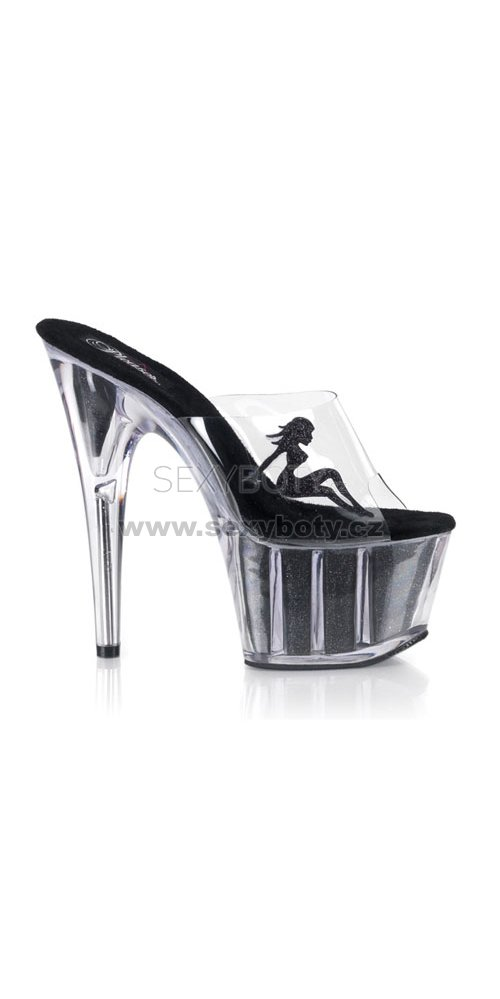 Adore-701-4-cb boty na vysokém podpatku a platformě - Velikost 42 ... a337e52f9c
