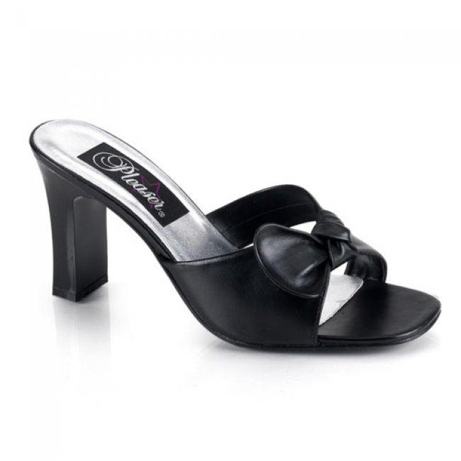 pantoflíčky Romance-304BLE - Velikost 36