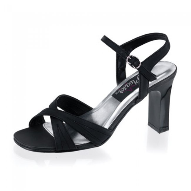 dámské sandály Romance-313BSPU - Velikost 36