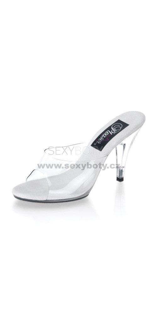 dámské pantoflíčky Caress-401-c - Velikost 41   SEXYBOTY.cz f2ca40038c