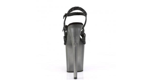 boty na extra vysokém podpatku Flamingo-874-bg - Velikost 37   SEXYBOTY.cz a607595105