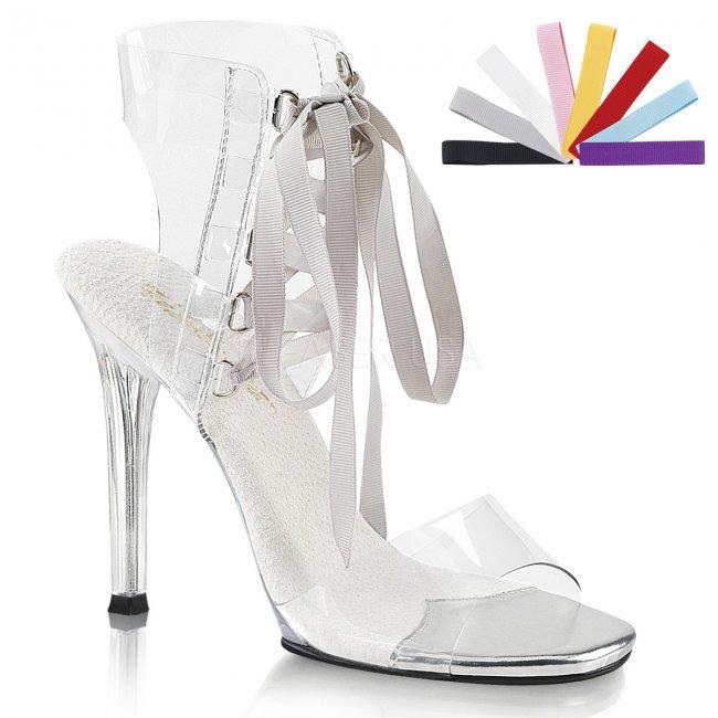 dámské šněrovací sandálky Gala-32-c - Velikost 36