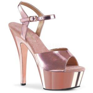 dámské sandálky Kiss-209-rogldpu